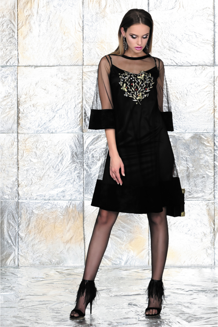 Noche Mio MONA LIZA 1.886 (платье)
