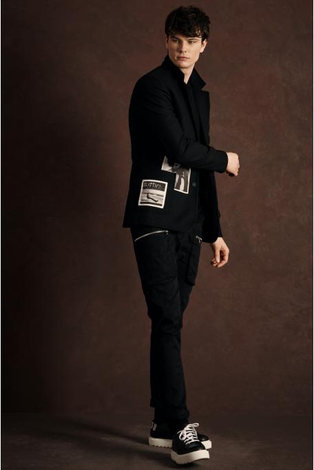LAKBI MEN М51 (брюки)