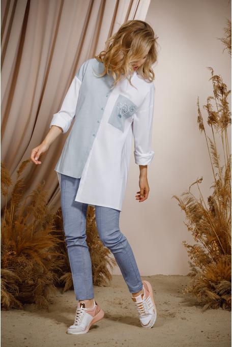 Niv Niv 1416 (рубашка)
