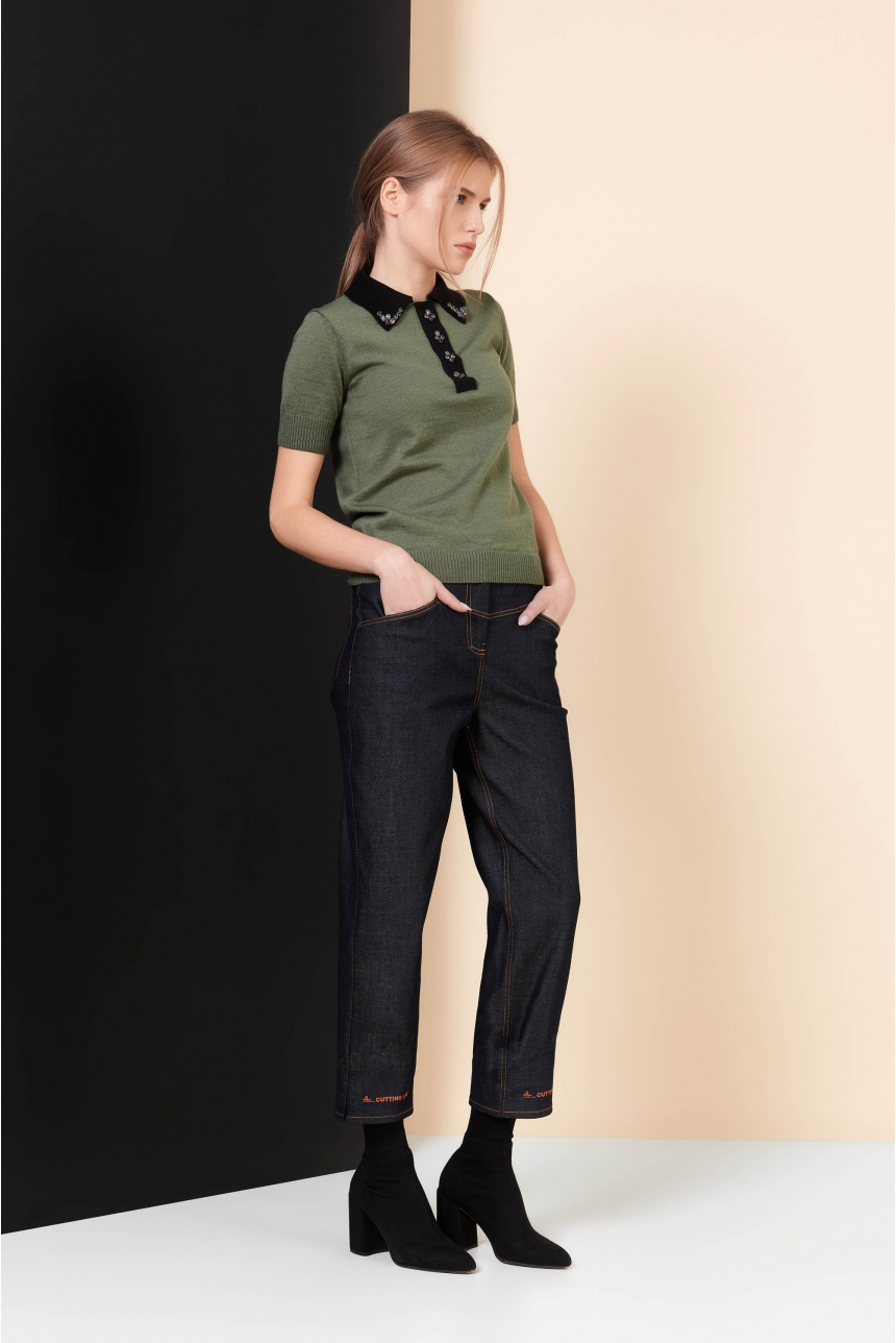 Favorini  21774 (джинсы)