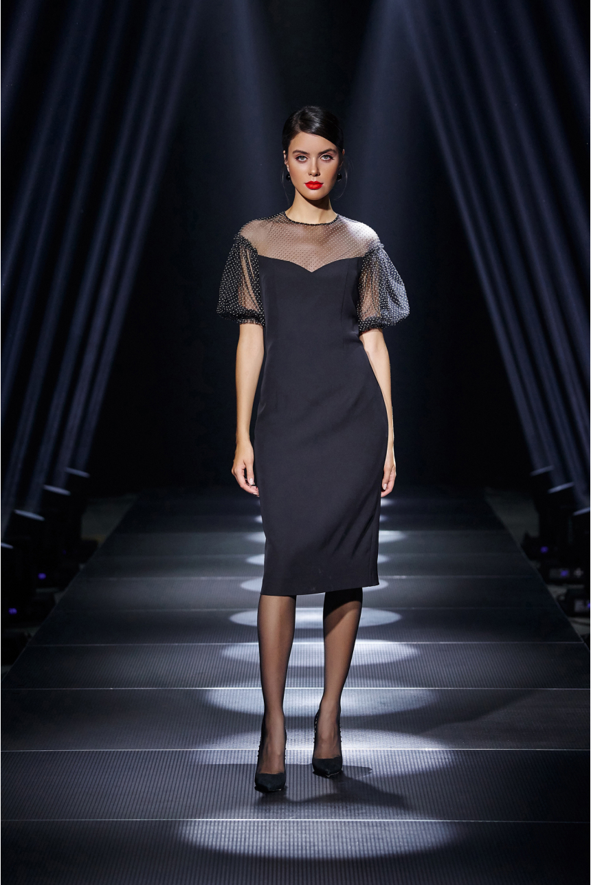 Noche Mio IREMEL 1.318 (платье)