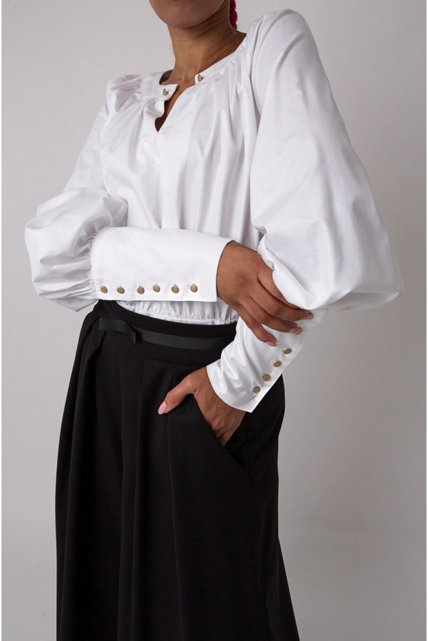 Nickolia Morozov Renata 6.1780 (блузка)