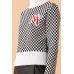 LAKBI 51819a (свитер)