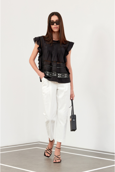 Favorini 31600 (блуза)