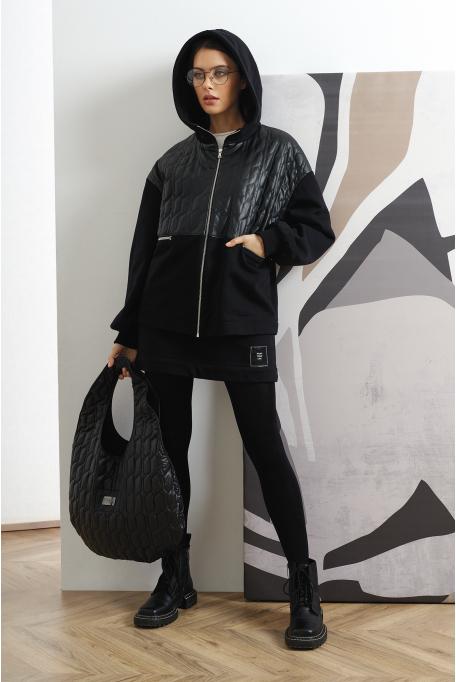 Noche Mio BAI-SHI 3.423 (куртка)