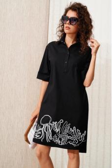 Noche Mio COMBER 1.372 (платье)