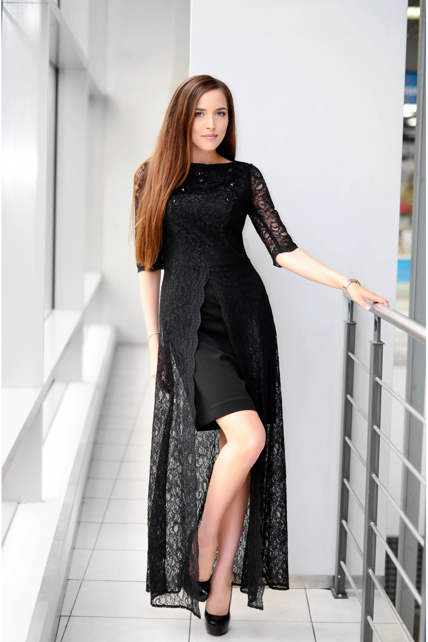 Burvin 4795 (платье)