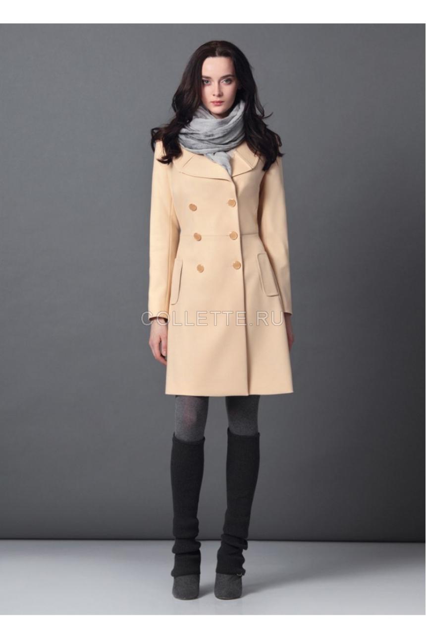 Burvin 4654 (пальто)