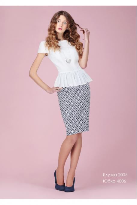 Lea Lea 4006 (юбка)