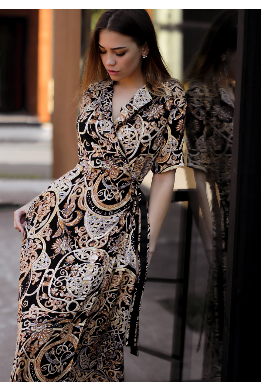 Favorini 21580 (платье)