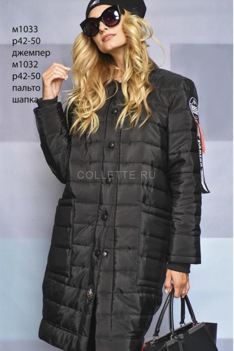Niv Niv 1032 (пальто)
