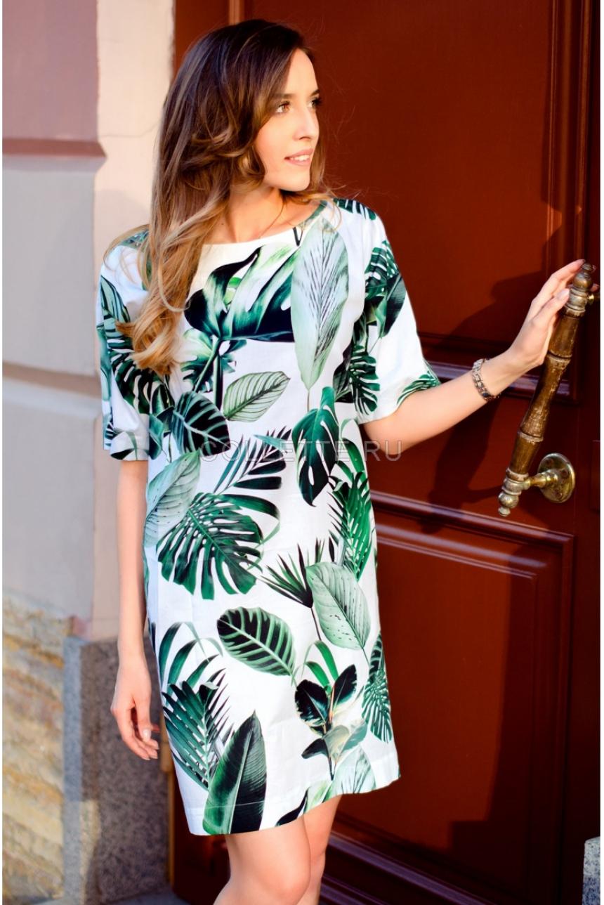 Favorini 11895 (платье)