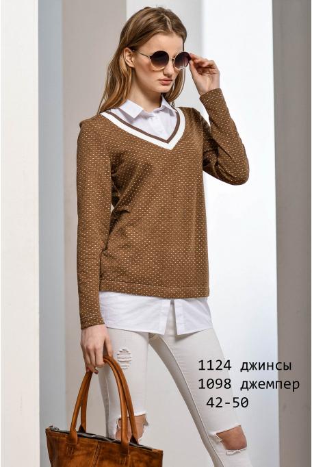 Niv Niv 1098 (джемпер)