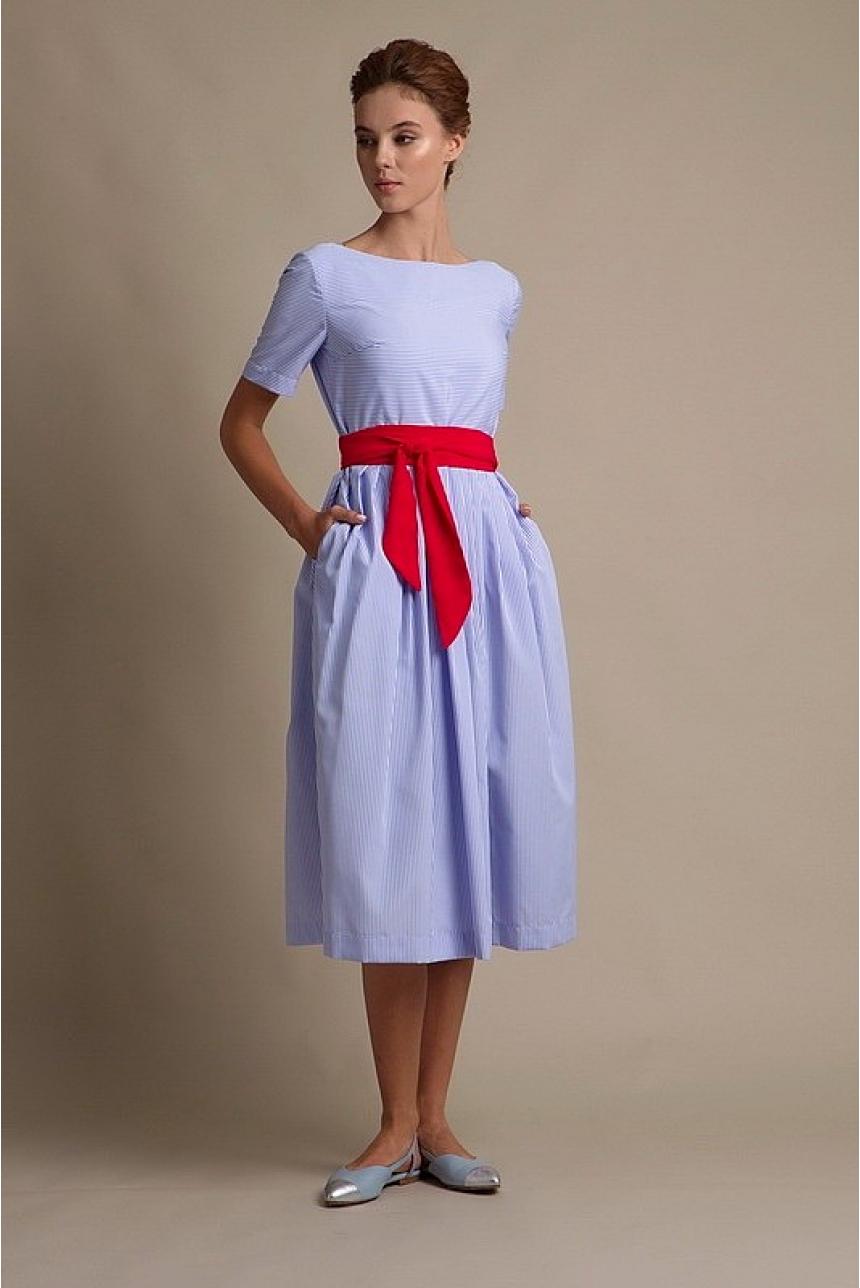 Nickolia Morozov Ruta 1.1127 (платье)