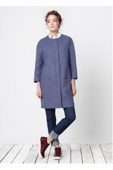 Burvin 5299 (пальто)