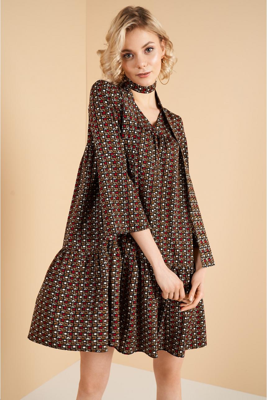 BEAUTY 3070 (платье)