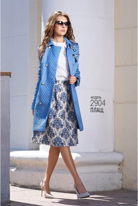 Niv Niv Fashion 2904 (плащ)