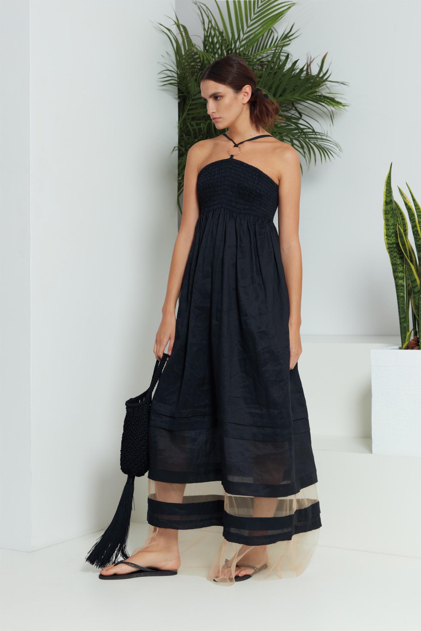 Лакби  лето 2020 - Платье 51460