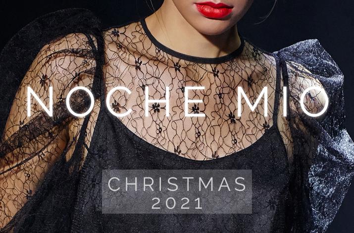 Ноче новый  год 2021