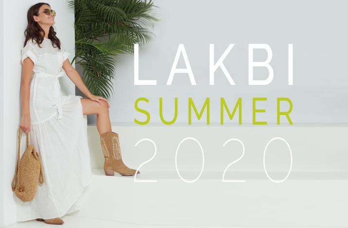 Лакби лето 2020